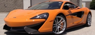 McLaren 570S — The Most Through Review Yet