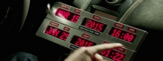McLaren MP4-30 Revealed with Back to the Future-Themed Ad