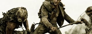 Mad Max Fury Road Official Trailer