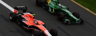 Caterham & Marussia: So Long Farewell?