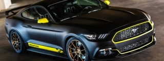 Ford Racing to Chip Tune the EcoBoost Engine