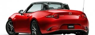 2016 Mazda MX-5 Design Explained