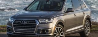 Official: 2017 Audi Q7 2.0 TFSI