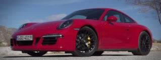 Review: Porsche 991 Carrera GTS