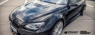 Prior Design BMW 6 Series Gran Coupe PD6XX