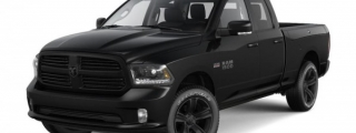 Official: Ram 1500 Buzz Sport Models