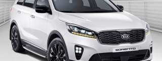 2018 Kia Sorento Facelift Launches in Korea