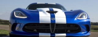 Official: SRT Is Dead, Viper to be Called Dodge Again