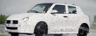 2018 Suzuki Swift Sport Confirmed for IAA Debut