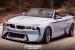 Rendering: BMW 2002 Hommage Cabrio