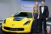 First Retail 2015 Corvette Z06 to be Auctioned for Charity