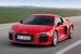 2016 Audi R8 Allegedly Leaked