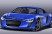 2016 Audi R8 Previewed in Unofficial Rendering