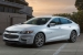 2016 Chevrolet Malibu Unveiled in New York
