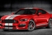 2016 Ford Mustang GT350 Previewed in Rendering