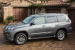 2016 Lexus GX 460 Launched in America