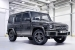 Official: 2016 Mercedes G-Class Facelift
