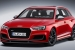 2017 Audi RS4 Avant Imagines with New Grille and Aero Parts