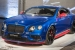 Bentley GT Speed Series Launched in New York