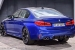 2018 BMW M5 Leaks Early