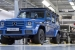 300,000th Mercedes G-Class Produced