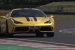 Ferrari 458 Speciale Struts Its Stuff at Castle Combe