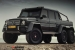Mercedes G63 AMG 6x6 Desert Photoshoot in Oman