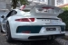 Sights and Sounds: Porsche 991 GT3