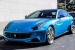 Spotlight: Matte Blue Ferrari FF on CEC Wheels