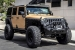 Custom Jeep Wrangler by CEC Wheels