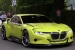 BMW 3.0 CSL Hommage Filmed at Villa d'Este