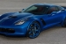 "Corvette Z06 ""Blue Flame"" on Forgiato Wheels"