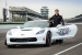 Jeff Gordon to Drive 2015 Corvette Z06 Indy 500 Pace Car