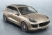 2015 Porsche Cayenne Showcased in New Pictures