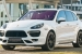Tricked-Out Porsche Cayenne GTS by MM-Performance