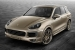 Palladium Metallic Cayenne S by Porsche Exclusive