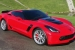 Callaway Corvette Z06 Revealed with 757bhp