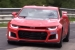 2017 Camaro ZL1 Looks Sublime Testing on the Nurburgring