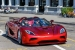 Spotlight: Candy Red Koenigsegg Agera R