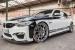 Carbonfiber Dynamics BMW M4 R Packs 600 PS