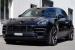Porsche Macan Turbo on Vossen Wheels