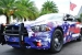 Dodge Charger Police Car Gets 4th of July Wrap
