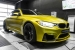 Custom BMW M4 Chipped to 530 PS