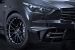 AHG-Sports Infiniti QX70 Goes Wide Body