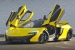 Photo Appreciation: Acid Yellow McLaren P1