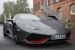 Custom Lamborghini Huracan Delivered to German Customer
