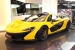 Alain Class Motors Offers the First McLaren P1 for Sale