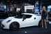 Alfa Romeo 4C Finally Arrives in America
