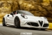 Alfa Romeo 4C Spider GTA Digitally Imagined