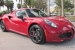 Sights and Sounds: Alfa Romeo 4C
